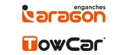 ENGANCHES ARAGON-TOWCAR
