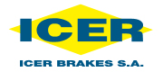 ICER BRAKES, S.A.