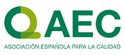 AEC Asociación Española para la CalidadASOCIACIÓN ESPAÑOLA  PARA LA CALIDAD -AEC -