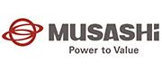 MUSASHI SPAIN VILLALBA S.L.