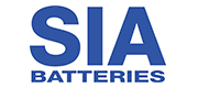 SIA BatteriesSIA INDUSTRIA ACCUMULATORI