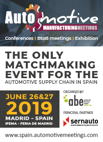 Automotive Meetings Madrid