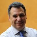 Benito Tesier, Presidente de la Comisión de Recambios de SERNAUTO