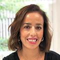 Cristina San Martín, Directora de Coordinación, Proyectos y Servicios de SERNAUTO
