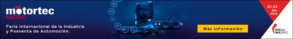 Feria Internacional de la Industria y Posventa de Automoción
