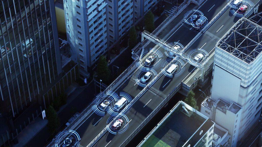 Los coches autónomos serán decisivos para alcanzar el objetivo Zero accidentes en 2050