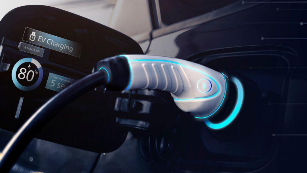 Coche eléctrico, el futuro de la automoción
