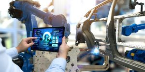 Contribución de la industria de automoción al desarrollo de Europa