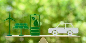 Reducción de la huella de carbono en el sector de los recambios
