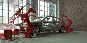 Innovación y excelencia en el sector de los componentes de automoción